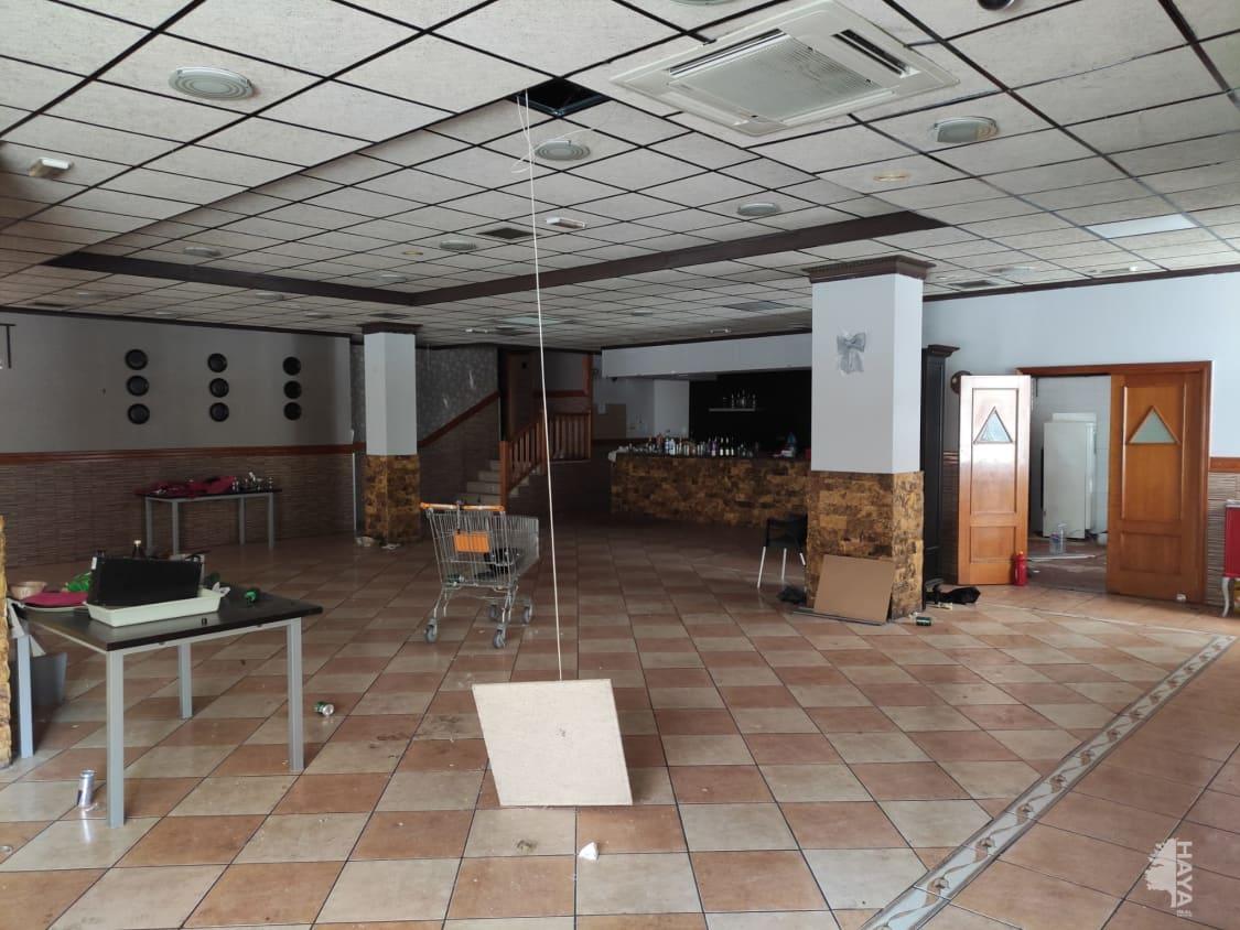 Local en venta en Urbanización Penyeta Roja, Castellón de la Plana/castelló de la Plana, Castellón, Calle Obispo Salinas, 321.000 €, 338 m2
