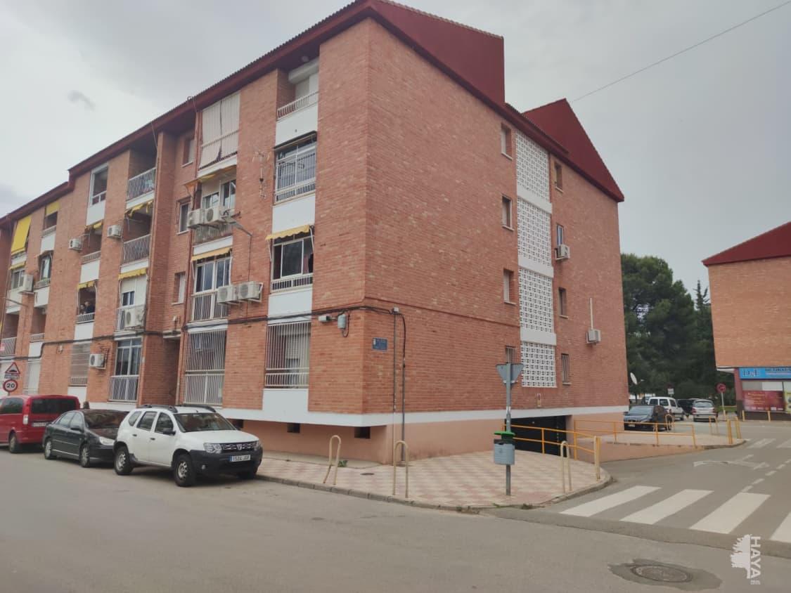 Piso en venta en Pedanía de El Palmar, Murcia, Murcia, Avenida Paz, 73.100 €, 3 habitaciones, 1 baño, 85 m2