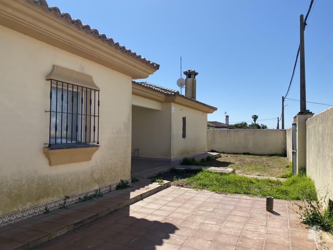 Piso en venta en El Águila, El Puerto de Santa María, Cádiz, Avenida Perales de Los, 144.000 €, 1 baño, 120 m2