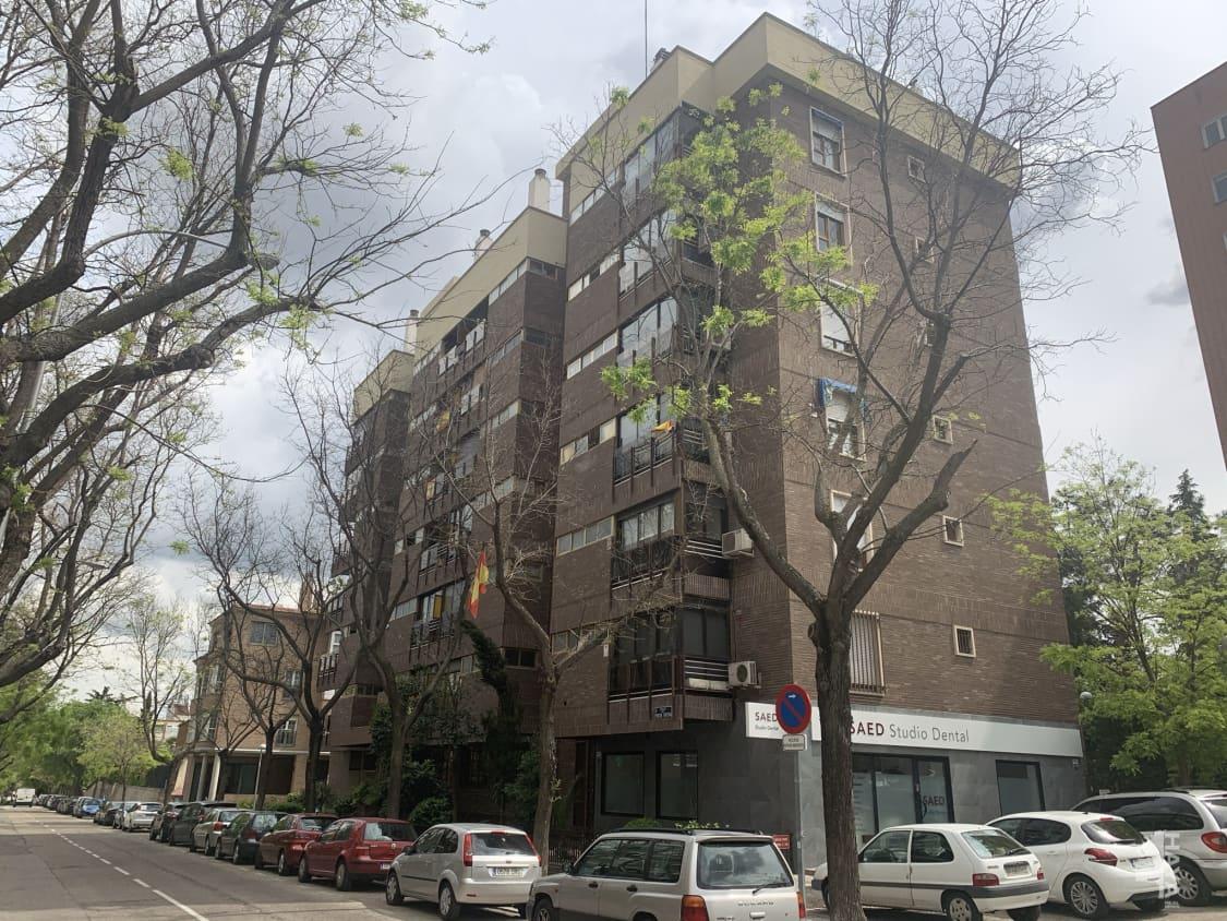 Oficina en venta en Chamartín, Madrid, Madrid, Calle Pintor Ribera, 170.400 €, 71 m2