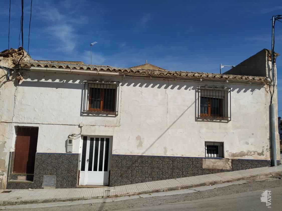 Casa en venta en Cuevas del Campo, Cuevas del Campo, Granada, Calle Puerta Real, 51.400 €, 4 habitaciones, 2 baños, 188 m2