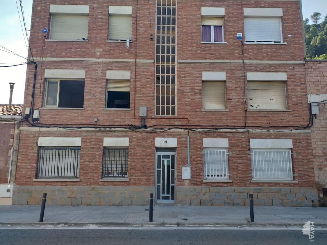 Piso en venta en Can Forns, Sant Vicenç de Castellet, Barcelona, Calle Roger de Lluria, 96.200 €, 3 habitaciones, 1 baño, 94 m2