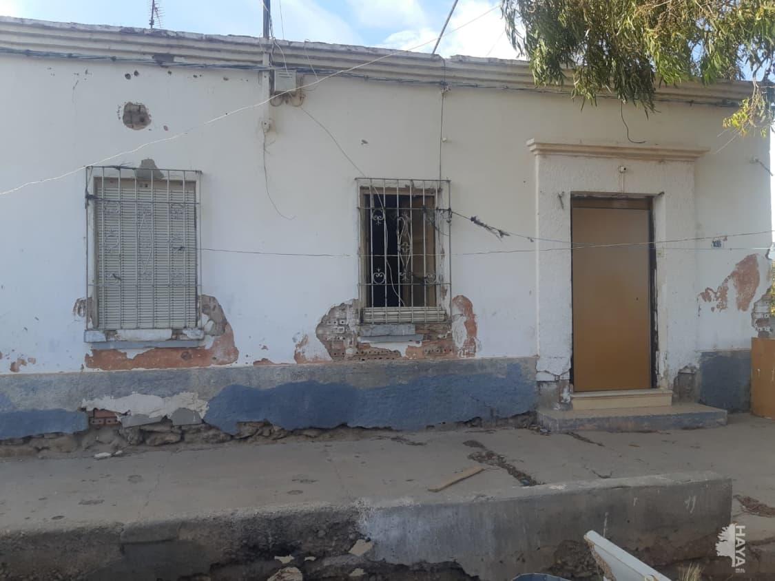 Casa en venta en La Mojonera, la Mojonera, Almería, Carretera Venta Cosario, 55.100 €, 3 habitaciones, 2 baños, 99 m2