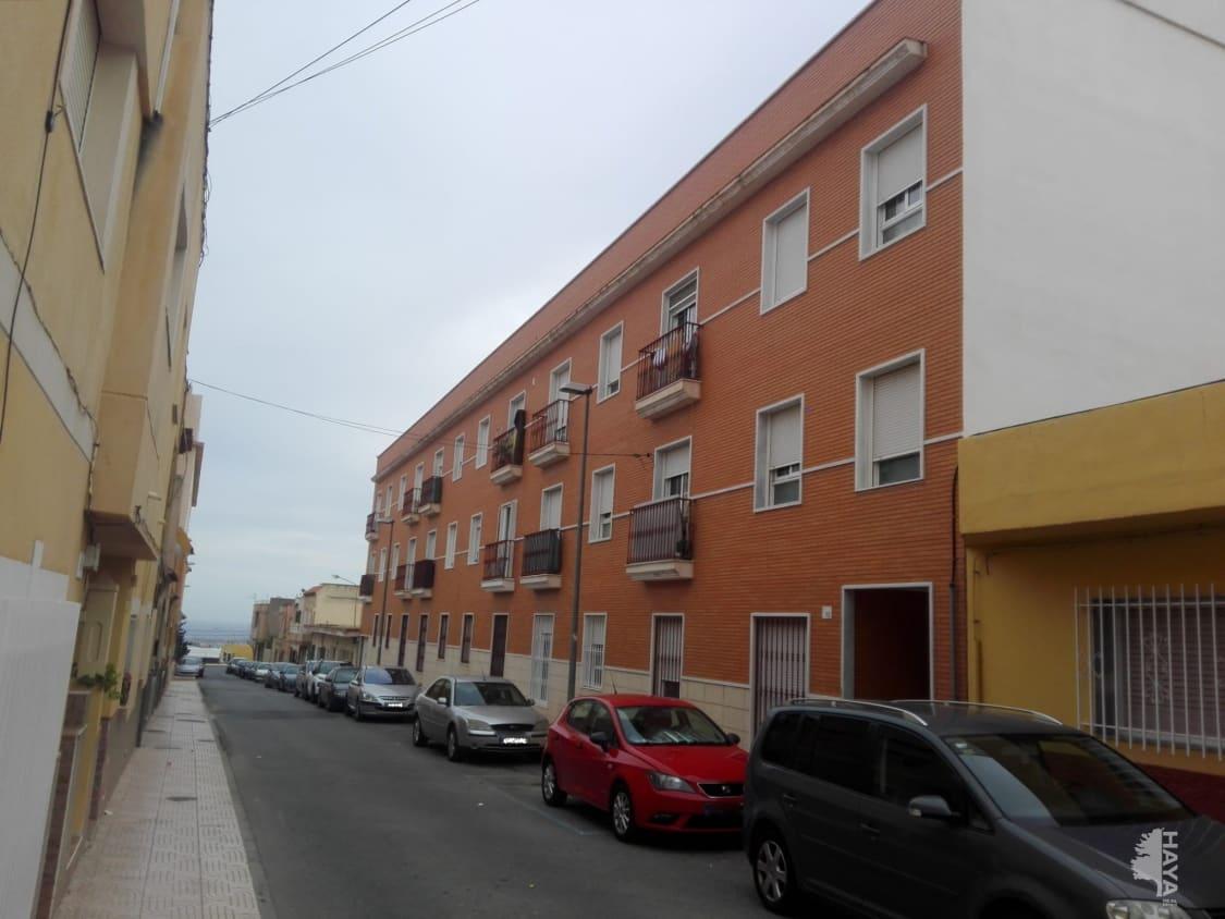 Piso en venta en La Gangosa - Vistasol, Vícar, Almería, Calle Zurbaran (lg), 50.800 €, 1 habitación, 1 baño, 94 m2