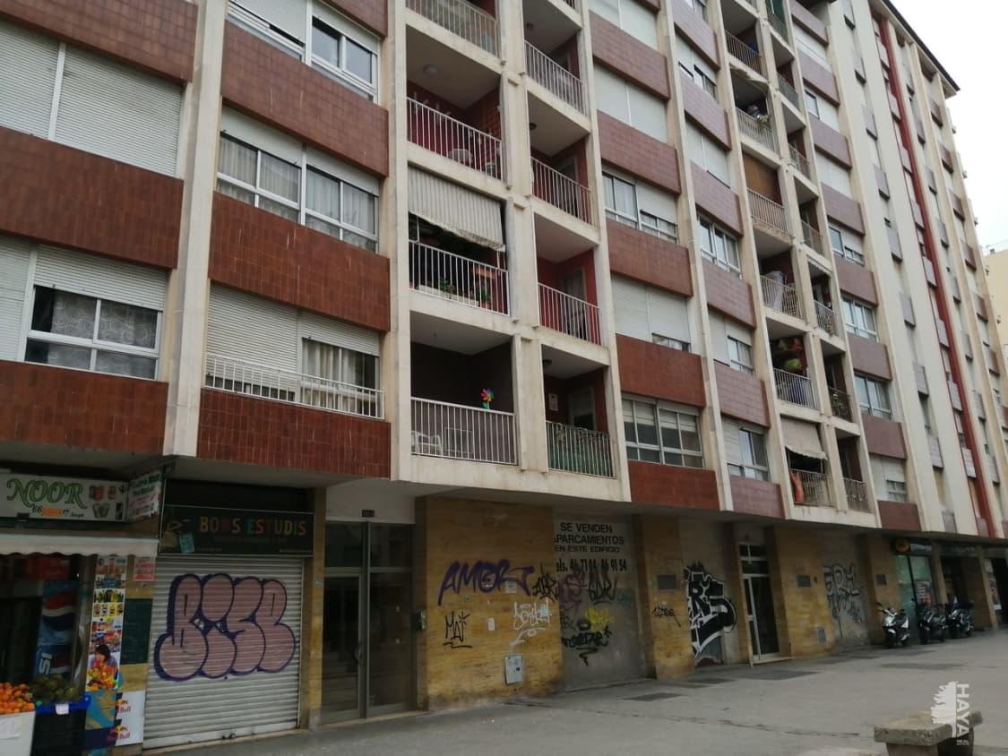 Piso en venta en Palma de Mallorca, Baleares, Calle Aragon, 189.111 €, 3 habitaciones, 1 baño, 110 m2