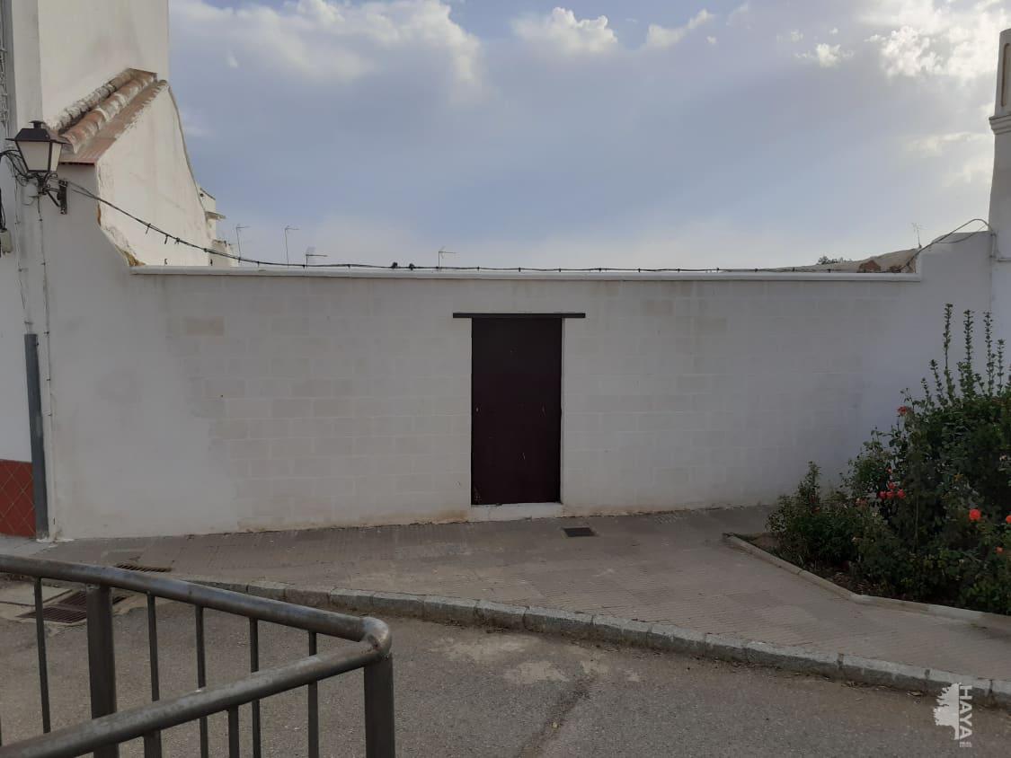 Suelo en venta en Azuaga, Badajoz, Calle Iglesia, 70.500 €, 164 m2