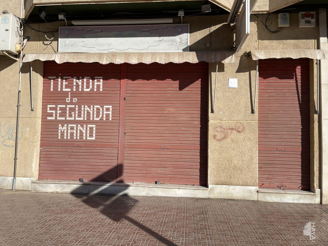 Local en venta en El Hornillo, Águilas, Murcia, Calle Calle Armando Muñoz Calero, 140.238 €, 156 m2