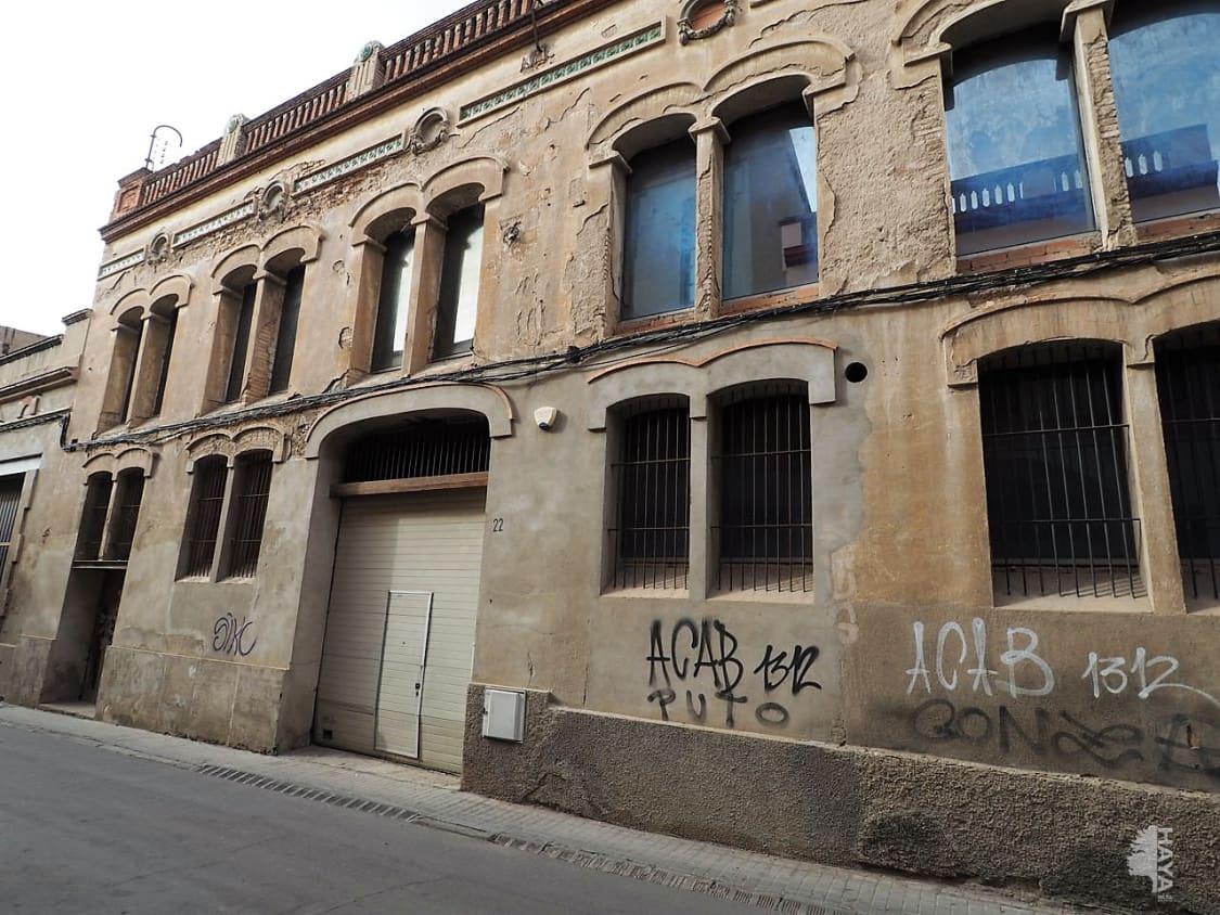 Industrial en venta en Igualada, Igualada, Barcelona, Calle Creueta, 291.700 €, 777 m2