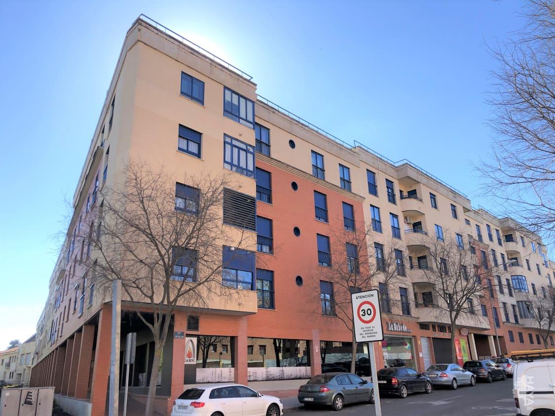 Piso en venta en Ciudad Real, Ciudad Real, Calle Cruz del Sur, 163.800 €, 3 habitaciones, 2 baños, 184 m2