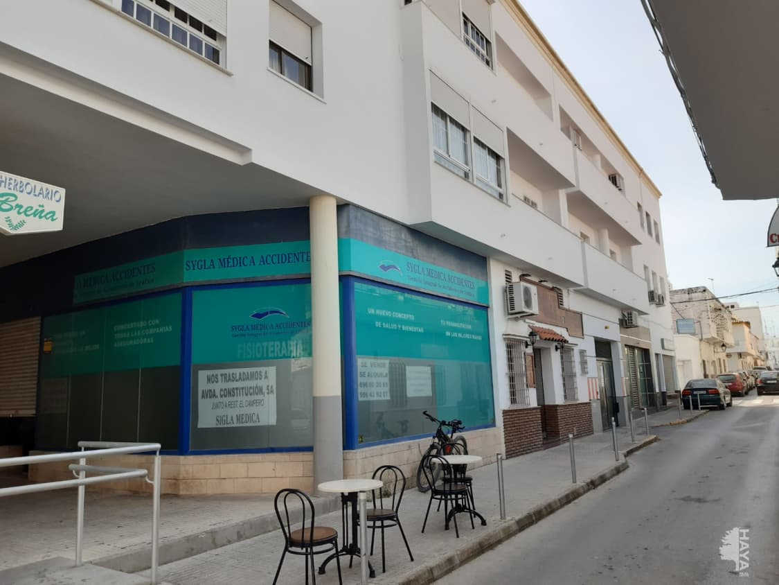 Local en venta en Barbate, Cádiz, Calle Doctor Patricio Castro, 133.400 €, 136 m2