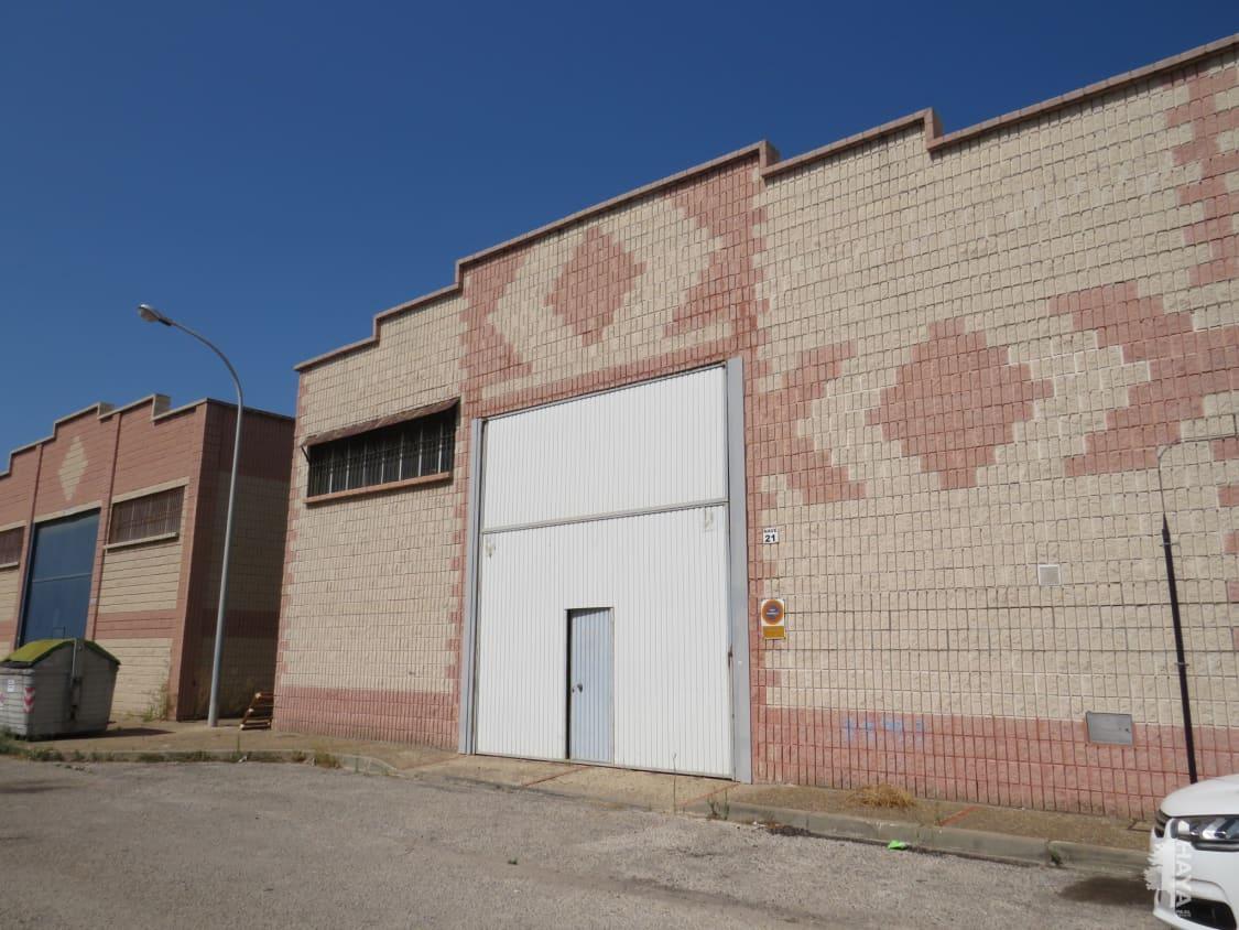 Industrial en venta en Las Canteras, Puerto Real, Cádiz, Calle Finlandia, 137.800 €, 429 m2