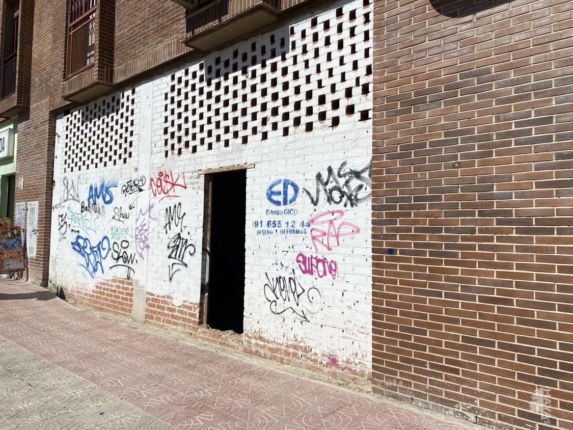 Local en venta en La Laguna, Parla, Madrid, Calle Getafe, 116.000 €, 171 m2