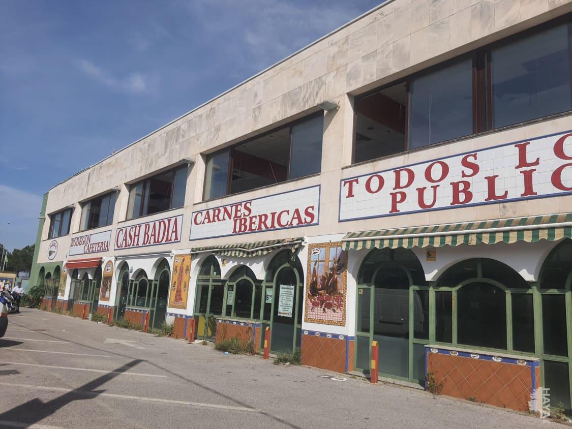 Industrial en venta en Casco Antiguo, Sevilla, Sevilla, Calle Gramil, 1.555.800 €, 1406 m2