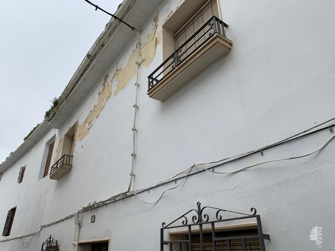 Casa en venta en Alcaudete, Jaén, Calle Hoyos, 52.000 €, 3 habitaciones, 1 baño, 70 m2