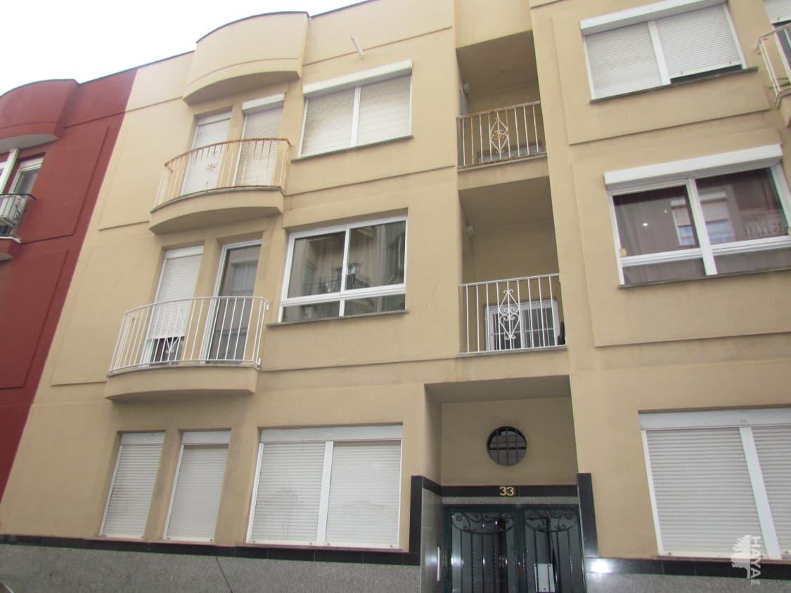Piso en venta en Canamunt, Palma de Mallorca, Baleares, Calle Malaga, 177.600 €, 3 habitaciones, 1 baño, 84 m2