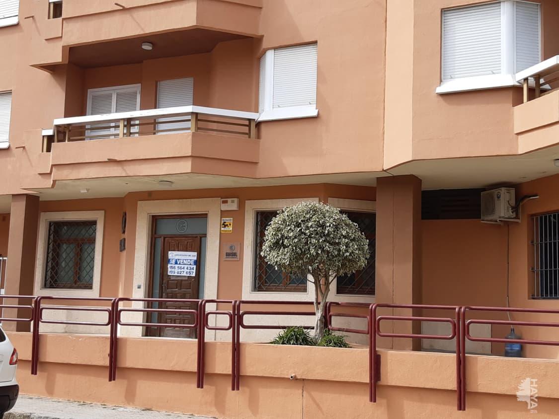Local en venta en Grazalema, Sanlúcar de Barrameda, Cádiz, Calle Miguel Perez Leal, 90.000 €, 125 m2