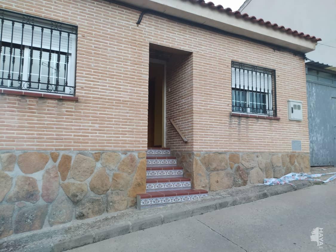 Piso en venta en Monteviejo, Camarena, Toledo, Calle Molino, 112.000 €, 3 habitaciones, 1 baño, 179 m2