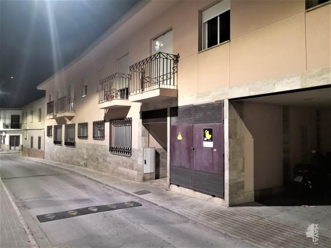 Piso en venta en Daimiel, Ciudad Real, Calle Motilla, 56.900 €, 2 habitaciones, 2 baños, 67 m2