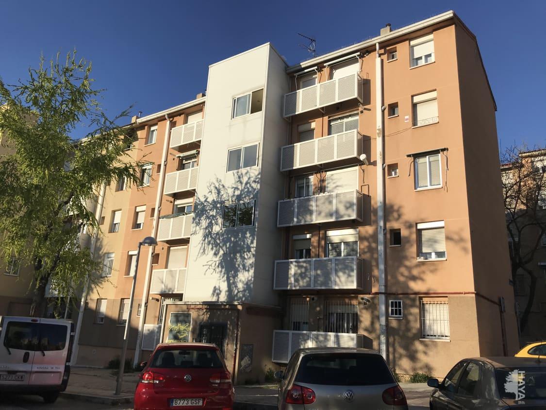 Piso en venta en Centro, Madrid, Madrid, Calle Nuestra Señora del Villar, 155.600 €, 4 habitaciones, 1 baño, 76 m2