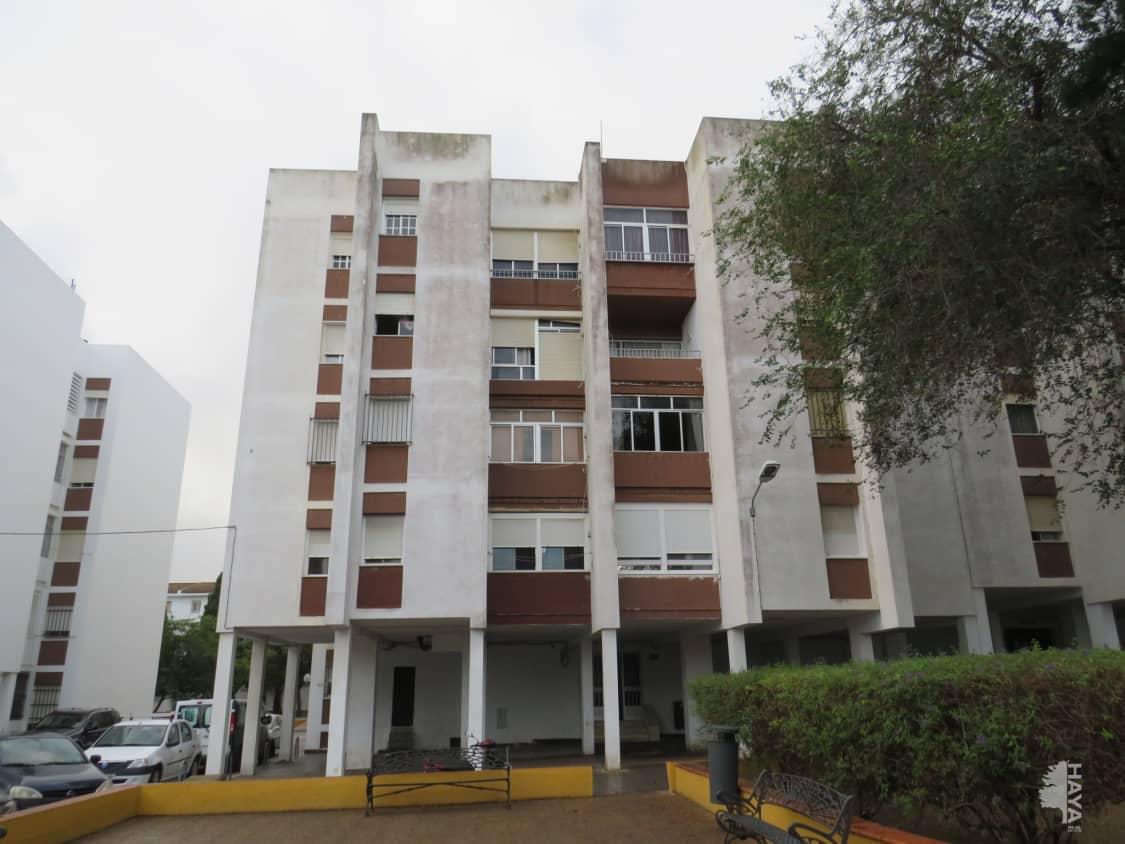 Piso en venta en Chiclana de la Frontera, Cádiz, Calle Pilar, 55.100 €, 3 habitaciones, 1 baño, 87 m2