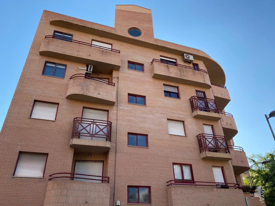 Piso en venta en Los Almendros, San Vicente del Raspeig/sant Vicent del Raspeig, Alicante, Calle Poeta Miguel Hernandez, 103.100 €, 3 habitaciones, 2 baños, 82 m2