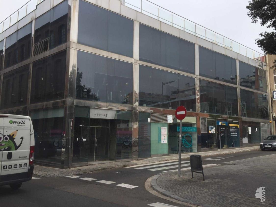 Local en venta en Centre, Terrassa, Barcelona, Calle Sant Gaieta, 677.800 €, 1109 m2