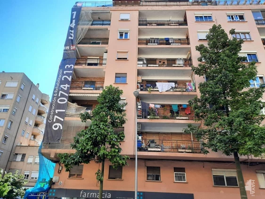Piso en venta en Canamunt, Palma de Mallorca, Baleares, Calle Sant Josep Muntany, 150.000 €, 4 habitaciones, 1 baño, 80 m2