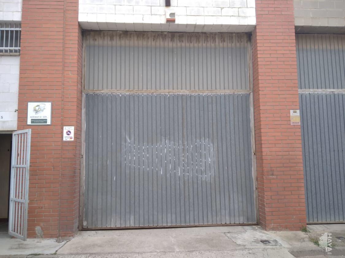 Industrial en venta en Can Borrell, Castellar del Vallès, Barcelona, Pasaje Tona, 114.500 €, 240 m2