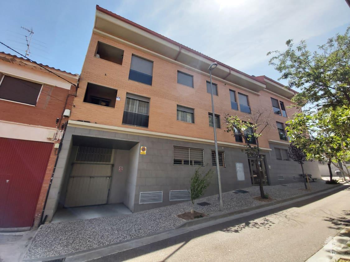 Piso en venta en Las Colinas, Cadrete, Zaragoza, Calle Ramiro Ii El Monje, 84.800 €, 3 habitaciones, 1 baño, 124 m2