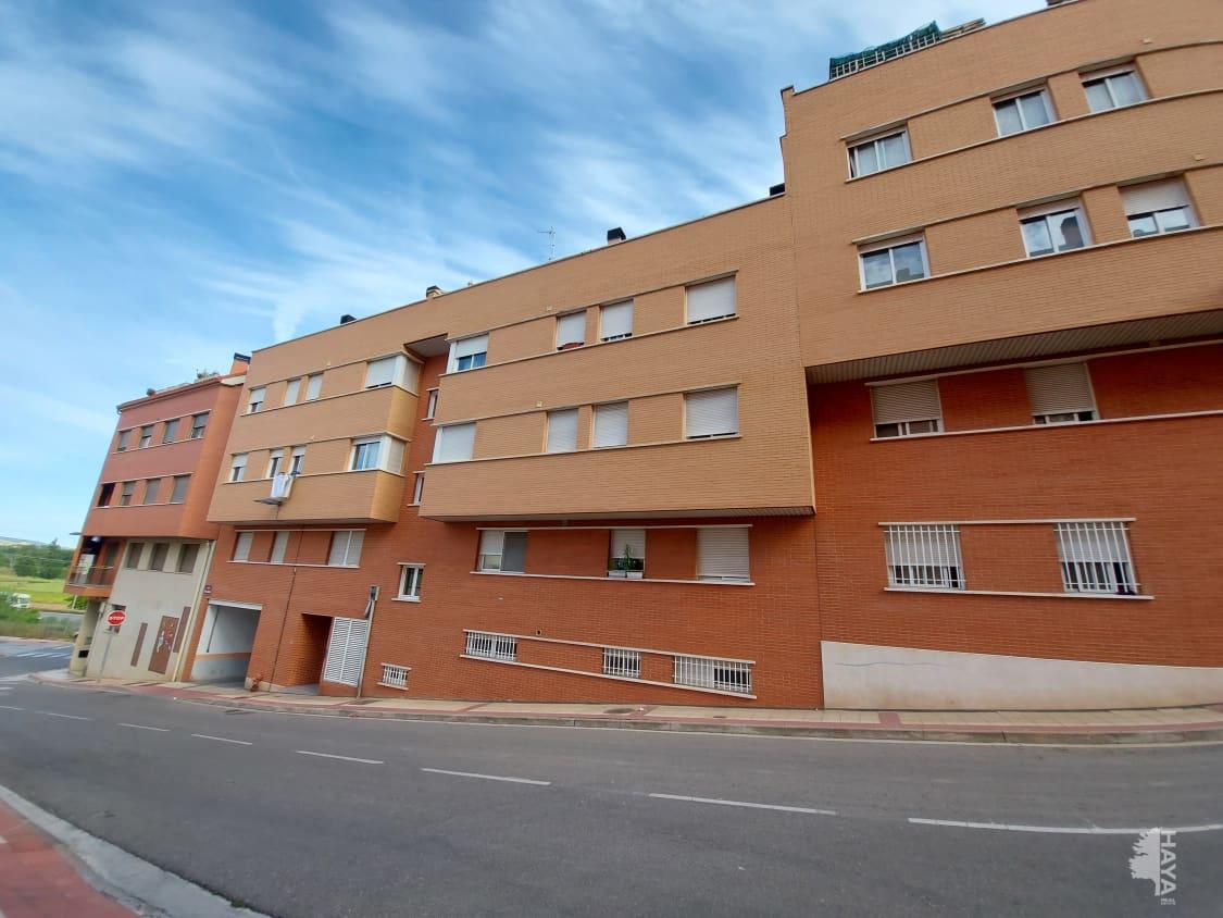 Piso en venta en Villamediana de Iregua, La Rioja, Calle Rio Jubera, 81.700 €, 2 habitaciones, 1 baño, 100 m2