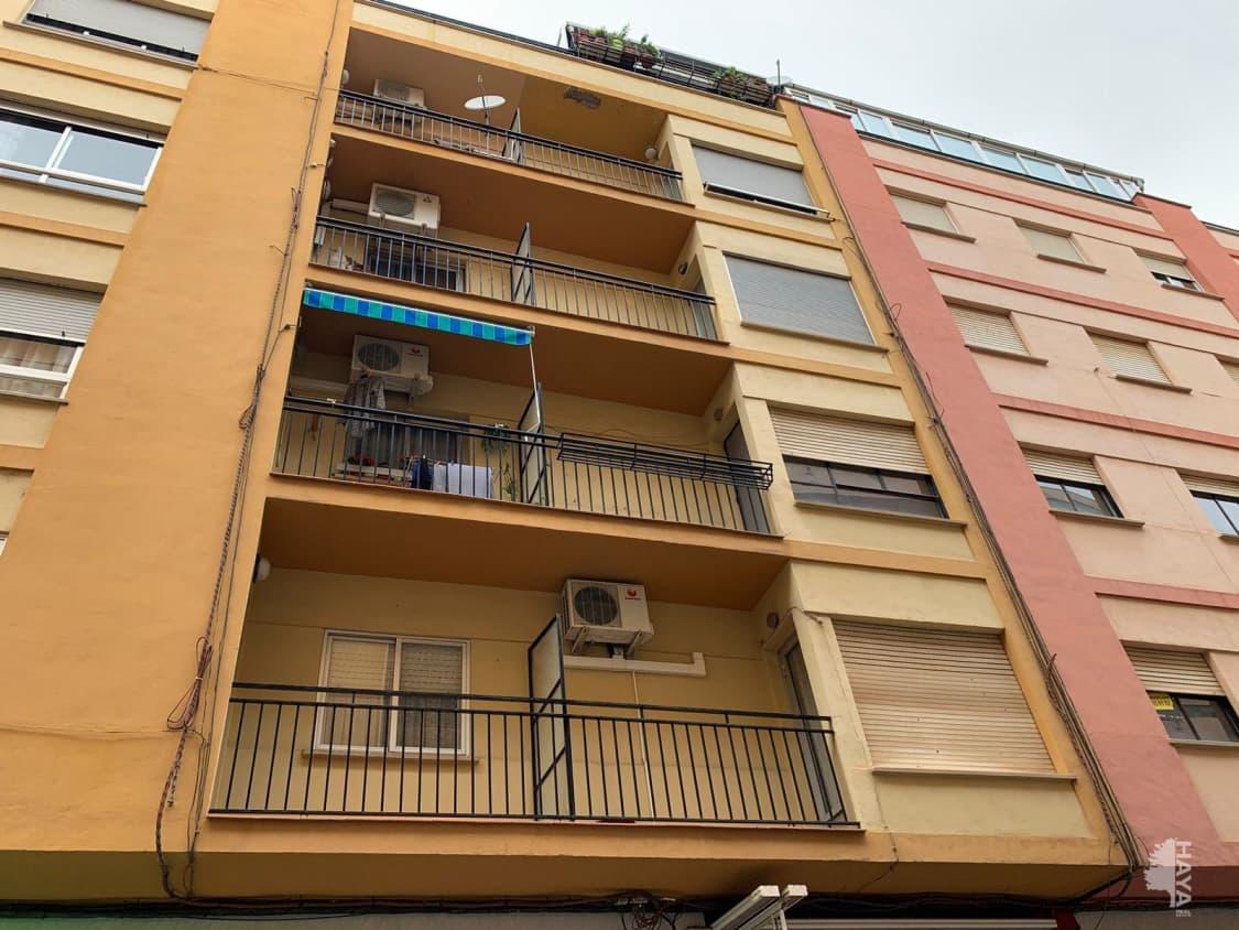Piso en venta en Poblados Marítimos, Burriana, Castellón, Calle Maestrat, 55.000 €, 1 baño, 107 m2