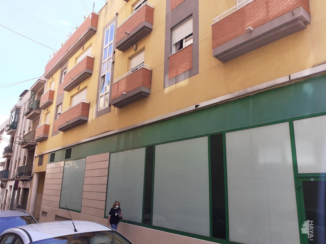 Piso en venta en Oliva, Valencia, Calle Carrera Convent, 55.000 €, 1 habitación, 1 baño, 83 m2