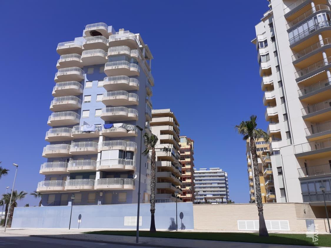 Piso en venta en Platja de Tavernes de la Valldigna, Tavernes de la Valldigna, Valencia, Calle Metge Josep Pellicer, 81.000 €, 1 habitación, 1 baño, 66 m2