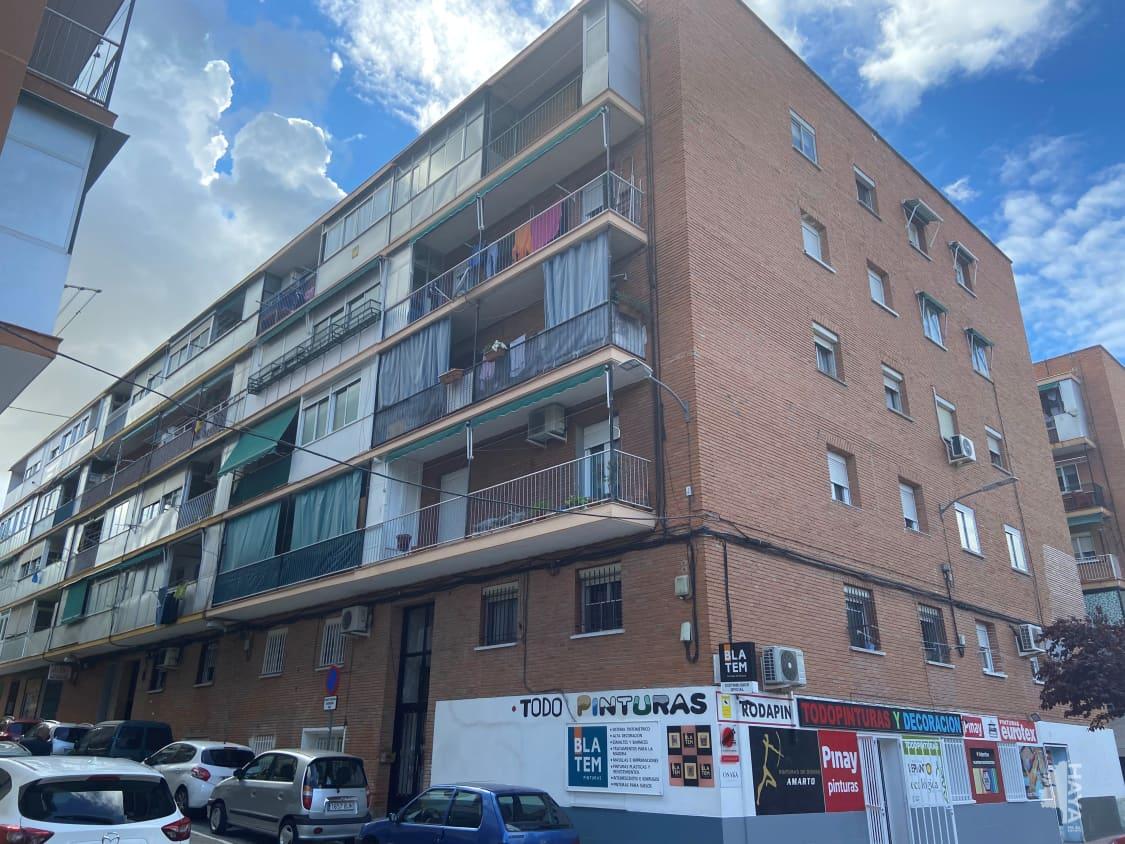 Piso en venta en Sedano, San Fernando de Henares, Madrid, Calle Pontevedra, 121.000 €, 3 habitaciones, 1 baño, 75 m2