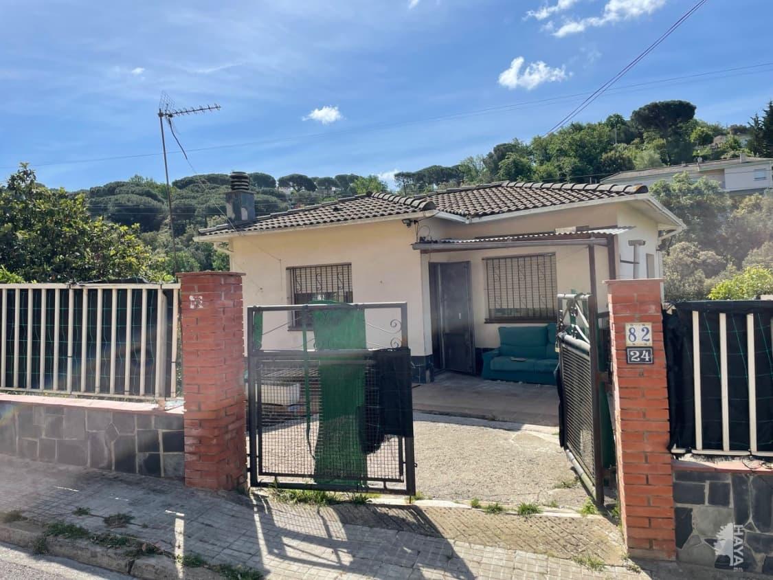 Casa en venta en Can Pau Brugueres, Sant Pere de Vilamajor, Barcelona, Urbanización Vallserena, 143.800 €, 5 habitaciones, 2 baños, 51 m2