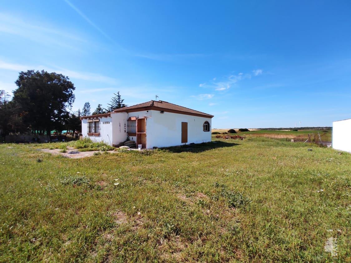 Piso en venta en Pago del Humo, Chiclana de la Frontera, Cádiz, Camino Asomada, 85.000 €, 1 baño, 170 m2
