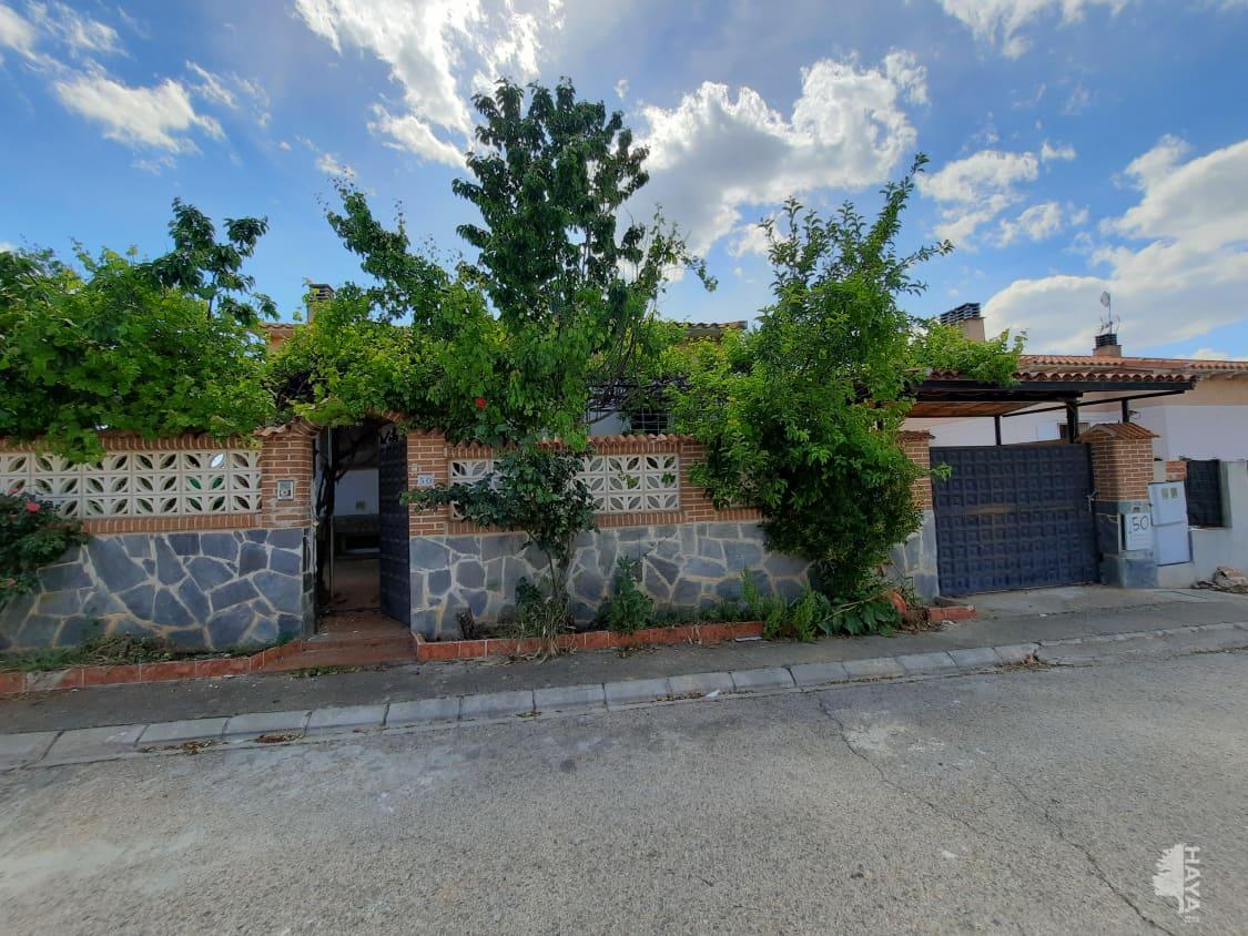 Casa en venta en El Olmillo, Loranca de Tajuña, Guadalajara, Calle Encinar (del)a, 82.900 €, 4 habitaciones, 1 baño, 61 m2