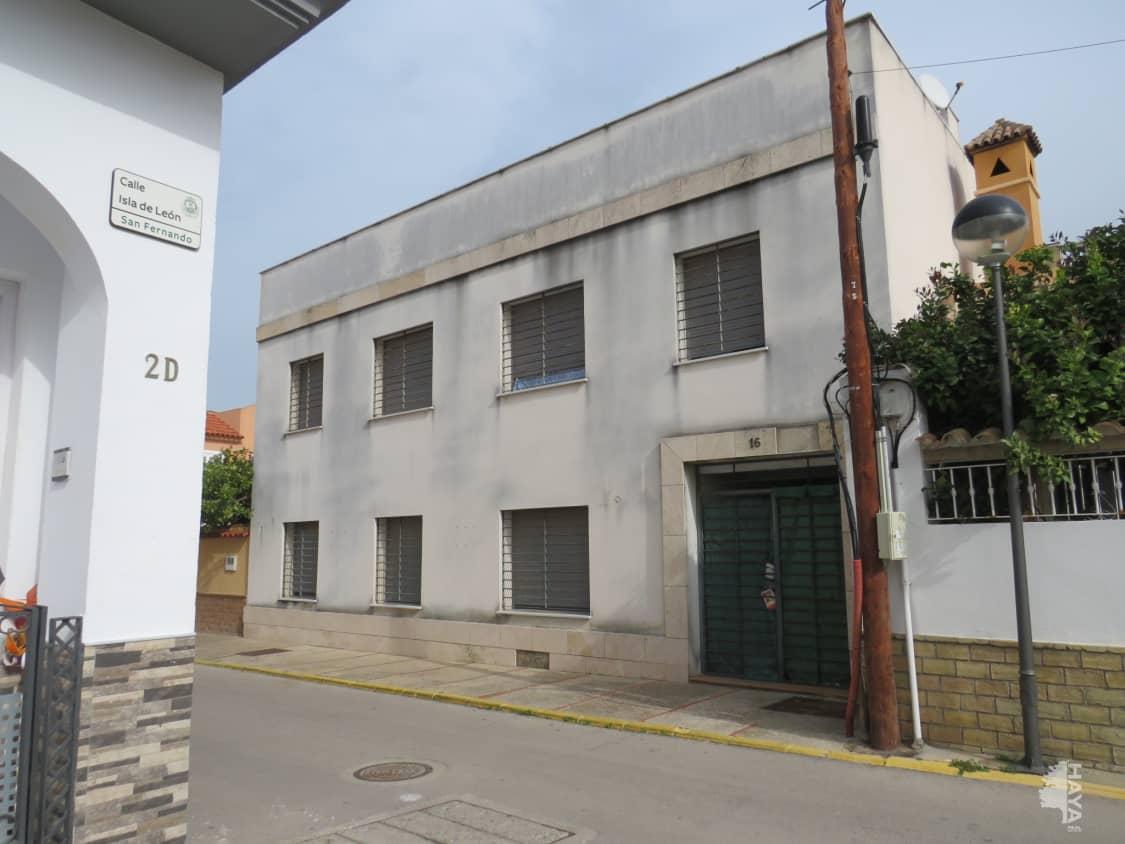Piso en venta en San Fernando, Cádiz, Calle Prim, 82.000 €, 3 habitaciones, 1 baño, 88 m2