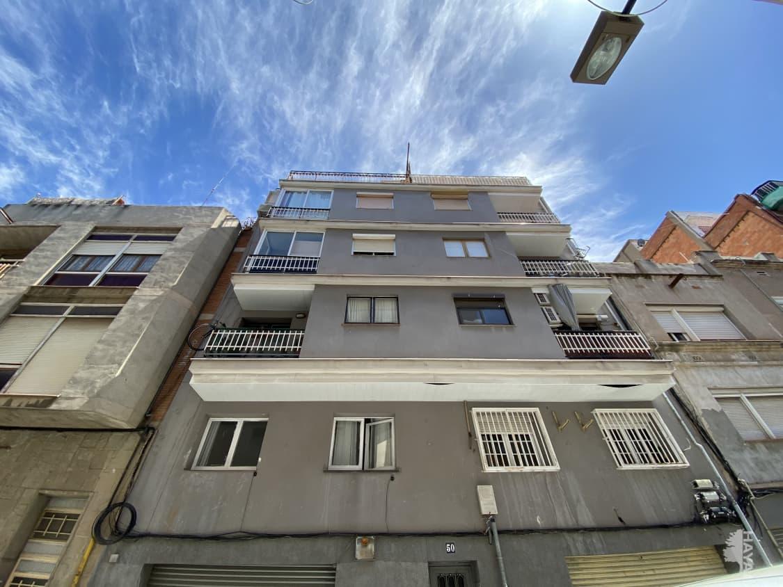 Piso en venta en Santa Eulàlia, L` Hospitalet de Llobregat, Barcelona, Calle Uva, 93.800 €, 3 habitaciones, 1 baño, 44 m2