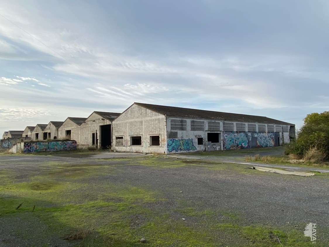 Industrial en venta en San Andrés, Mérida, Badajoz, Calle Municipio de Merida Paraje Palomares, 481.520 €, 50987 m2