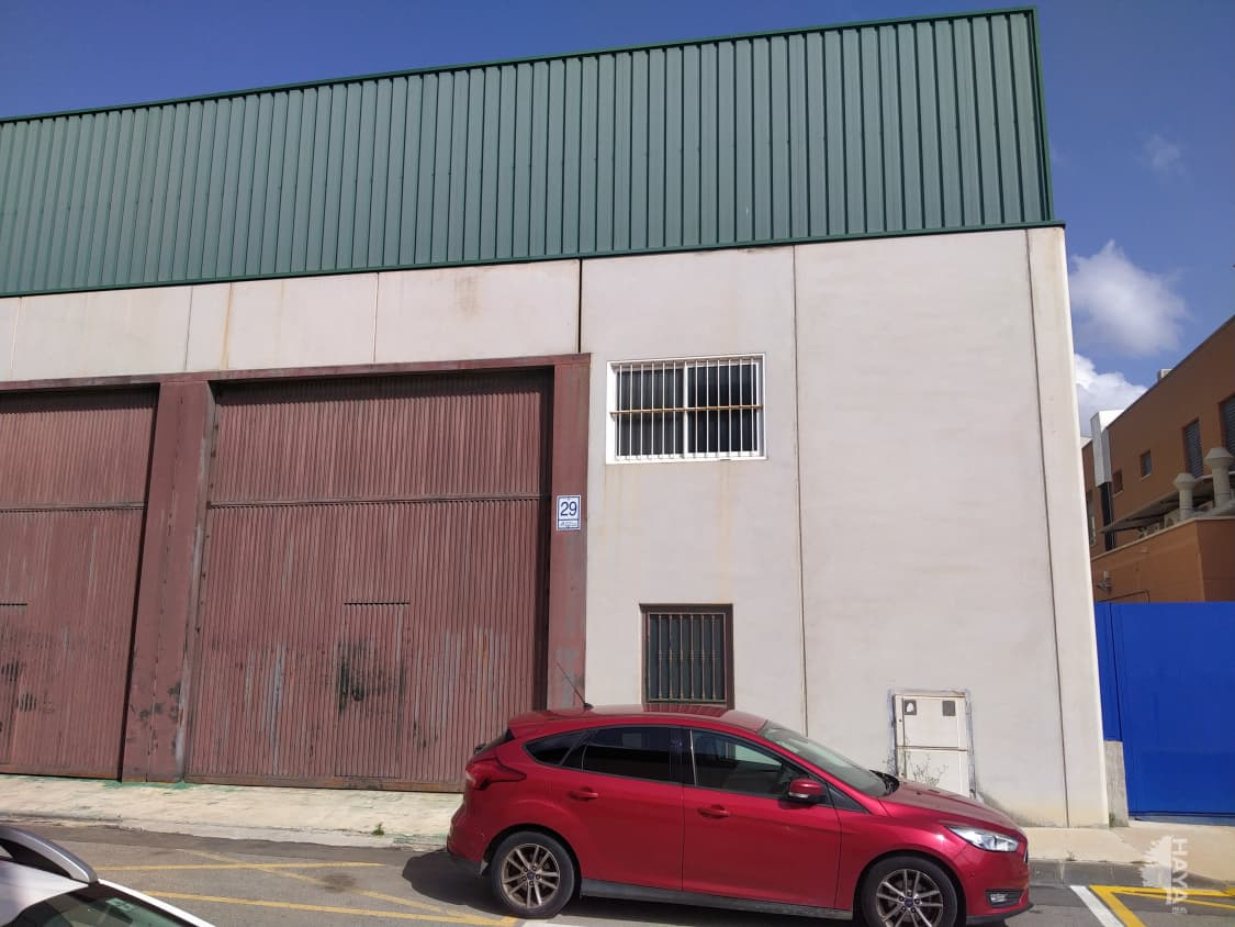 Industrial en venta en Palacios Blancos, Lorquí, Murcia, Calle Castillo de Aledo, 70.470 €, 243 m2