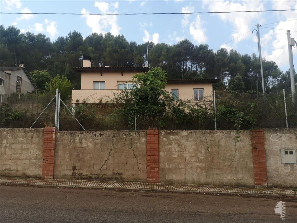Casa en venta en Cal Quico, Sant Salvador de Guardiola, Barcelona, Calle Guardiola, 170.600 €, 3 habitaciones, 1 baño, 222 m2