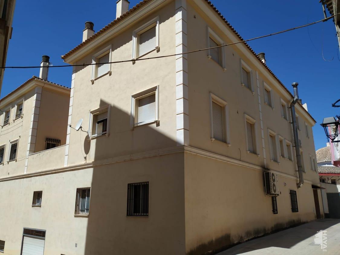 Piso en venta en Zújar, Zújar, Granada, Calle Iglesia, 80.810 €, 3 habitaciones, 1 baño, 121 m2