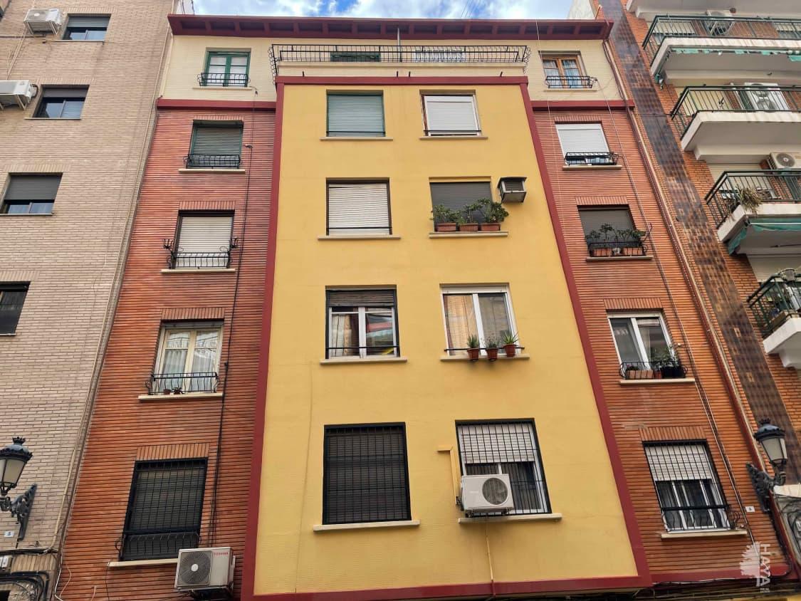 Piso en venta en Jesús, Valencia, Valencia, Calle Agustin Sales, 97.100 €, 4 habitaciones, 1 baño, 67 m2