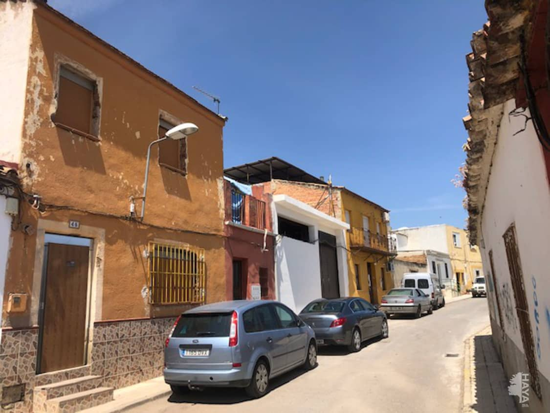 Casa en venta en Linares, Jaén, Calle Cuba, 53.300 €, 3 habitaciones, 1 baño, 110 m2
