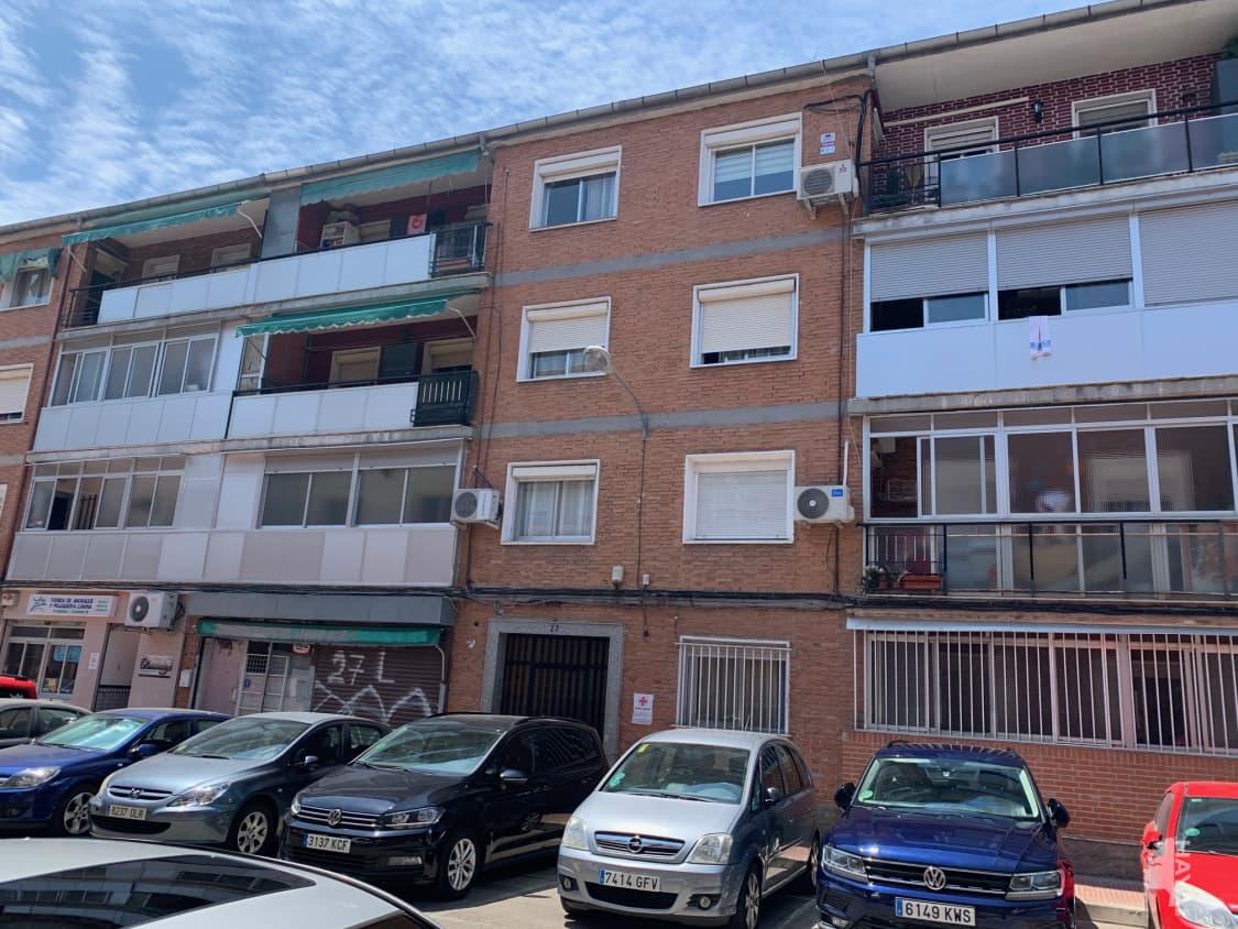 Piso en venta en Reyes Católicos, Alcalá de Henares, Madrid, Calle Hernan Cortes, 88.000 €, 3 habitaciones, 1 baño, 82 m2