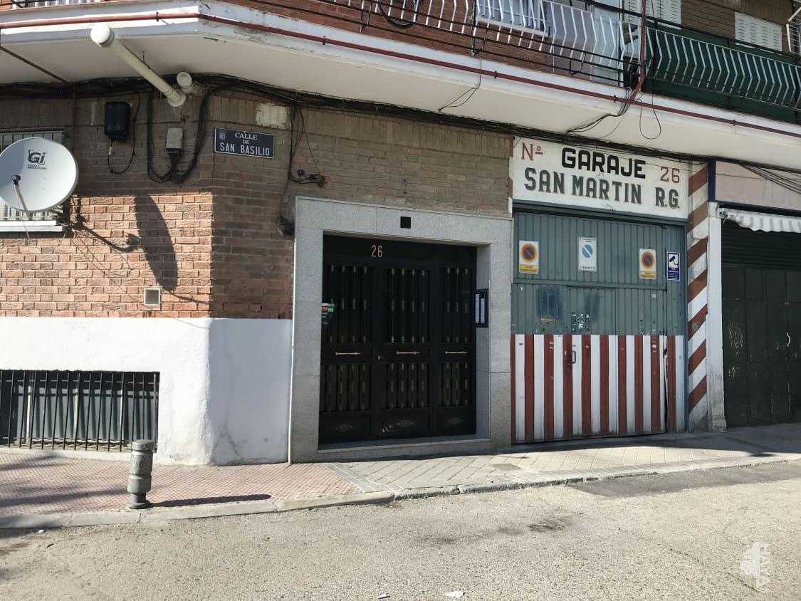 Piso en venta en Usera, Madrid, Madrid, Calle San Basilio, 89.000 €, 2 habitaciones, 1 baño, 45 m2