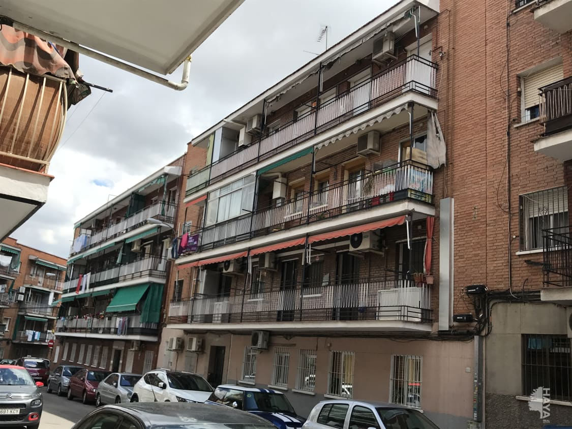 Piso en venta en Villaverde, Madrid, Madrid, Calle Talco, 115.000 €, 4 habitaciones, 1 baño, 56 m2