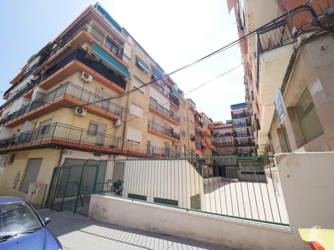 Piso en venta en Los Ángeles, Alicante/alacant, Alicante, Calle Venezuela, 58.200 €, 3 habitaciones, 1 baño, 81 m2