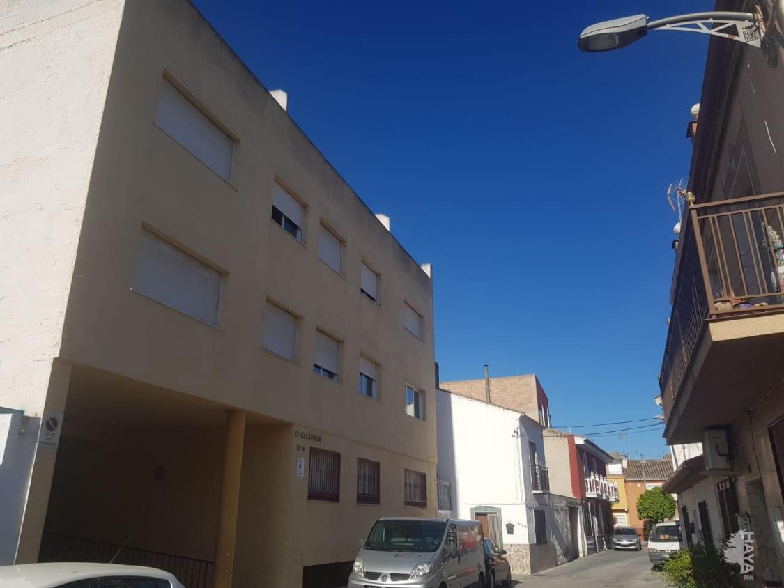 Piso en venta en Santa Fe, Granada, Calle Calderon, 142.100 €, 3 habitaciones, 1 baño, 103 m2